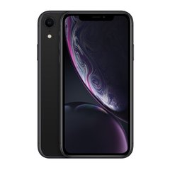 iPhone Xr 256Gb (Black) (MRYJ2)