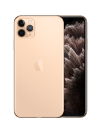 iPhone 11 Pro Max 64GB (Gold) (MWH12)
