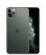 iPhone 11 Pro Max 256GB (Midnight Green) (MWH72)